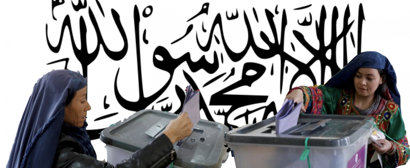 The Afghan Elections– A Brief News Summary
